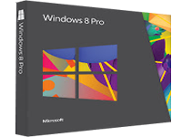 Windows 8 Professional AIO X86 X64 English