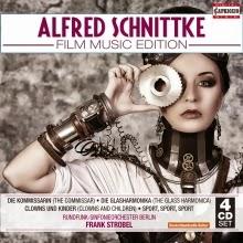 alfred schnittke film music edition strobel - Nelson Muller Lebenslauf