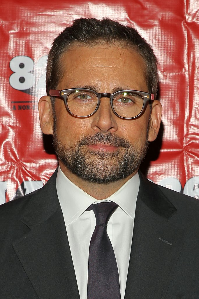 The 55-year old son of father Edwin Carell and mother Harriet Koch, 175 cm tall Steve Carell in 2018 photo