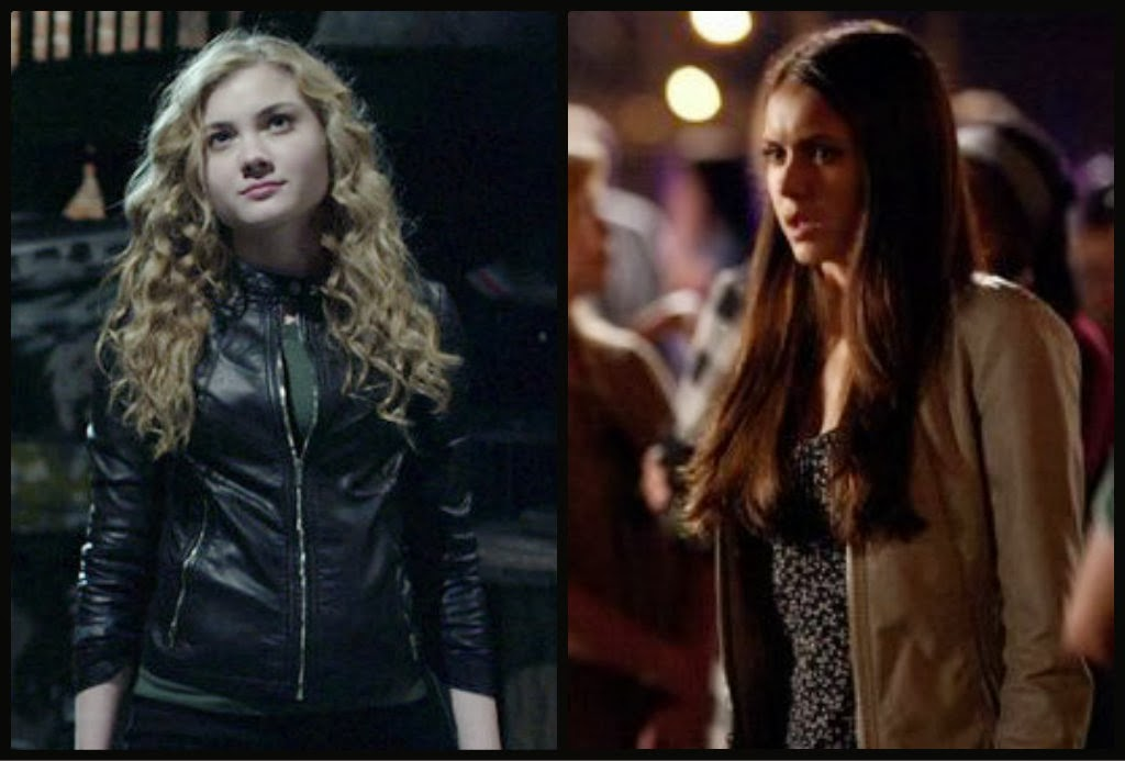 express on TV, express clothes as seen on TV, minus the leather moto jacket