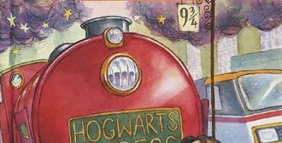 Primeira edição de 'Pedra Filosofal' com anotações de J.K. Rowling é leiloada | Ordem da Fênix Brasileira