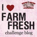 The Farm Fresh Challenge Blog
