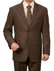Mensusa brown suits