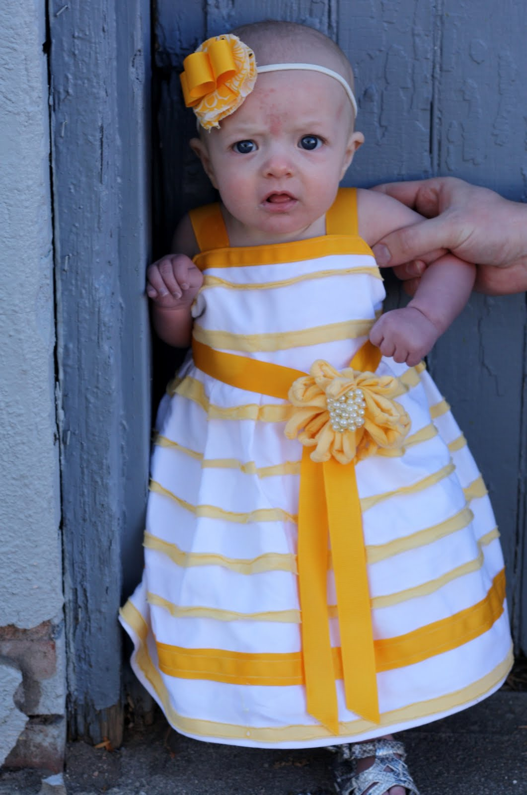 Выкройки детям от рождения до года - Семиделухи 14