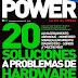 USERS POWER: 20 Soluciones a Problemas de Hardware