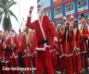 Sinterklas mabuk