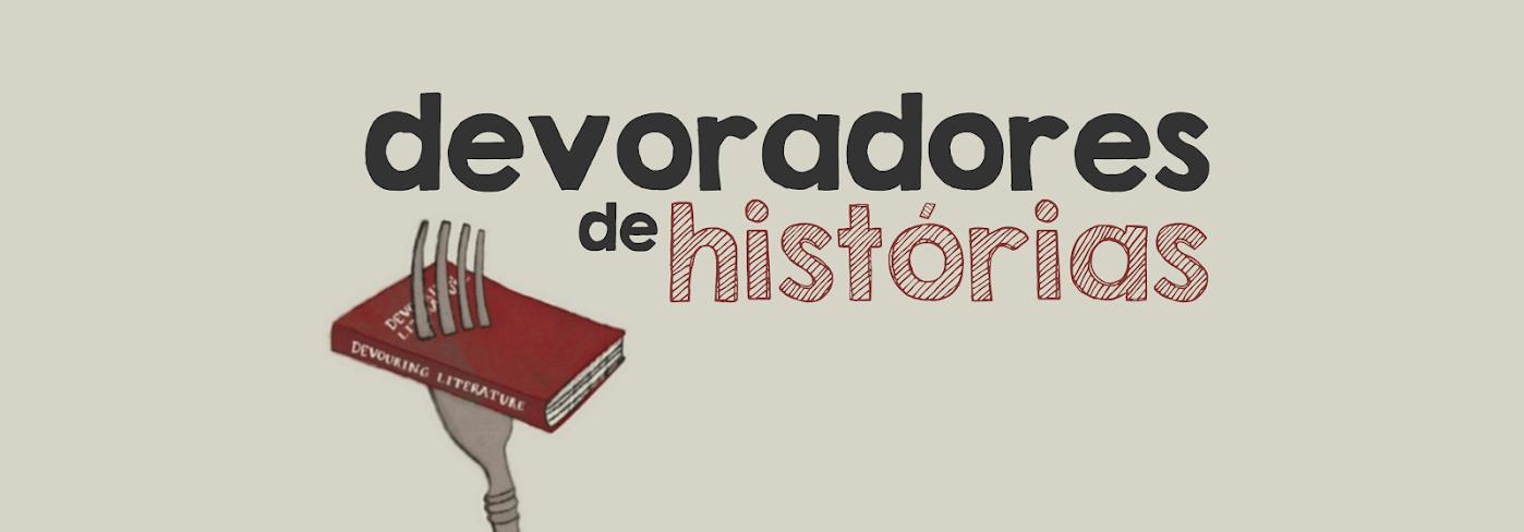 Devoradores de Histórias