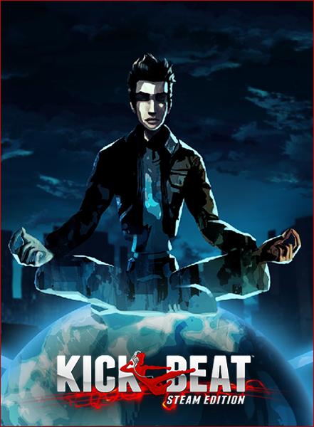 KickBeat Steam Edition PC Cover