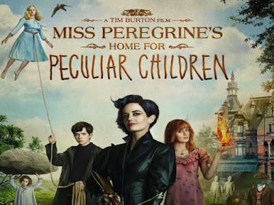 miss peregrines full movie in tamil