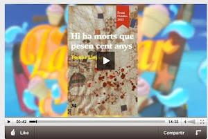 Entrevista a Levante TV