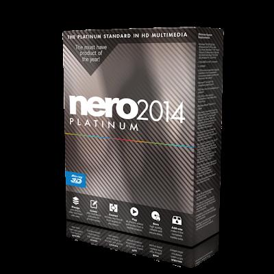 Nero 2014 Platinum 15.0.07700 Final Español [Suit