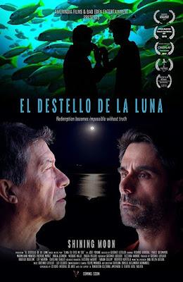 El Destello De La Luna 2016 Custom HD Latino