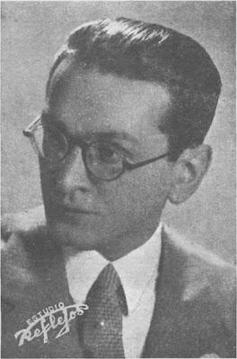 Osvaldo Pugliese en 1944