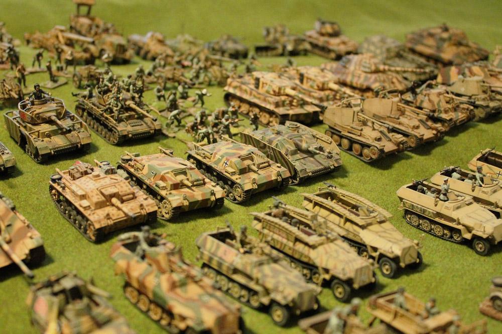 Samy´s Heerschau!    German+army+_01