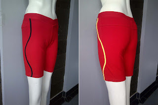 celana sport wanita