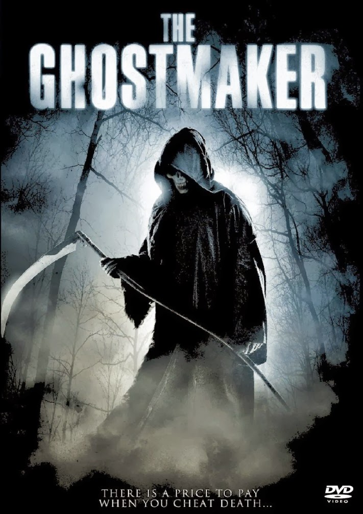 The Ghostmaker – Legendado