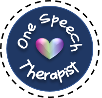 One Speech Therapist