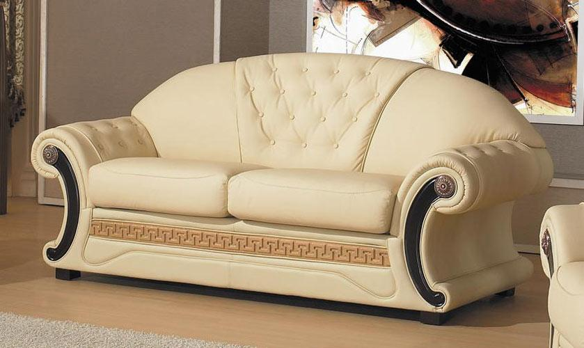 Adorable Modern Leather Sofa Design Funitures