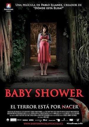 BABY SHOWER (2011) Ver Online - Español latino