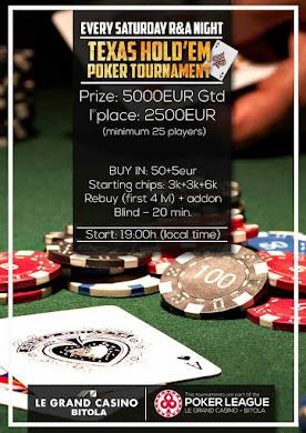 Casino Le Grand