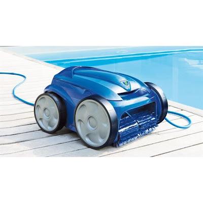 Piscine et jardin le robot de piscine lectrique est ce for Piscine zodiac prix