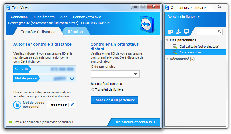 Free Download Teamviewer 8 Full Version WIth Serial Key ...