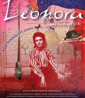 Leonora Carrington y el juego surrealista. Literaturas Hispánicas UAM