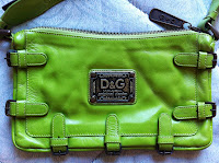 lovely D&G bag