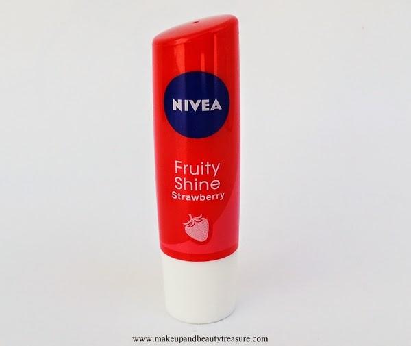 Nivea-Fruity-Shine-Lip-Balm