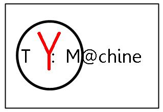 TY:Machine