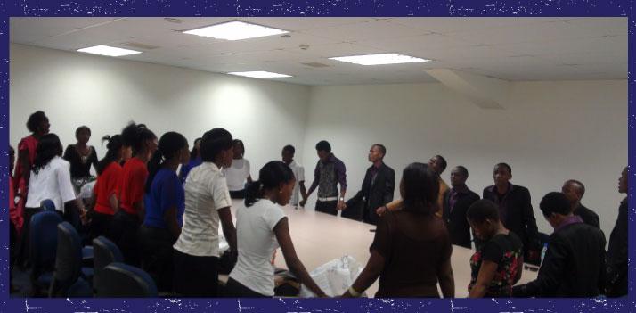 TANZANIA WORSHIP EXPERIENCE
