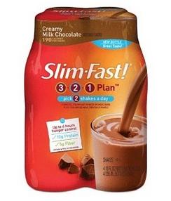 Slim Fast Coupons 2012
