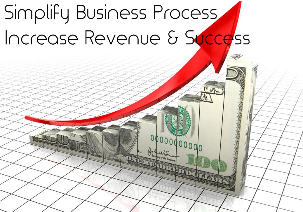 increase revenue increase success