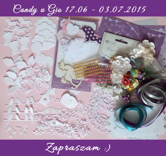 Candy u Gio