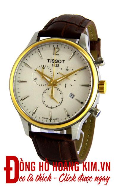 Đồng hồ Tissot T72