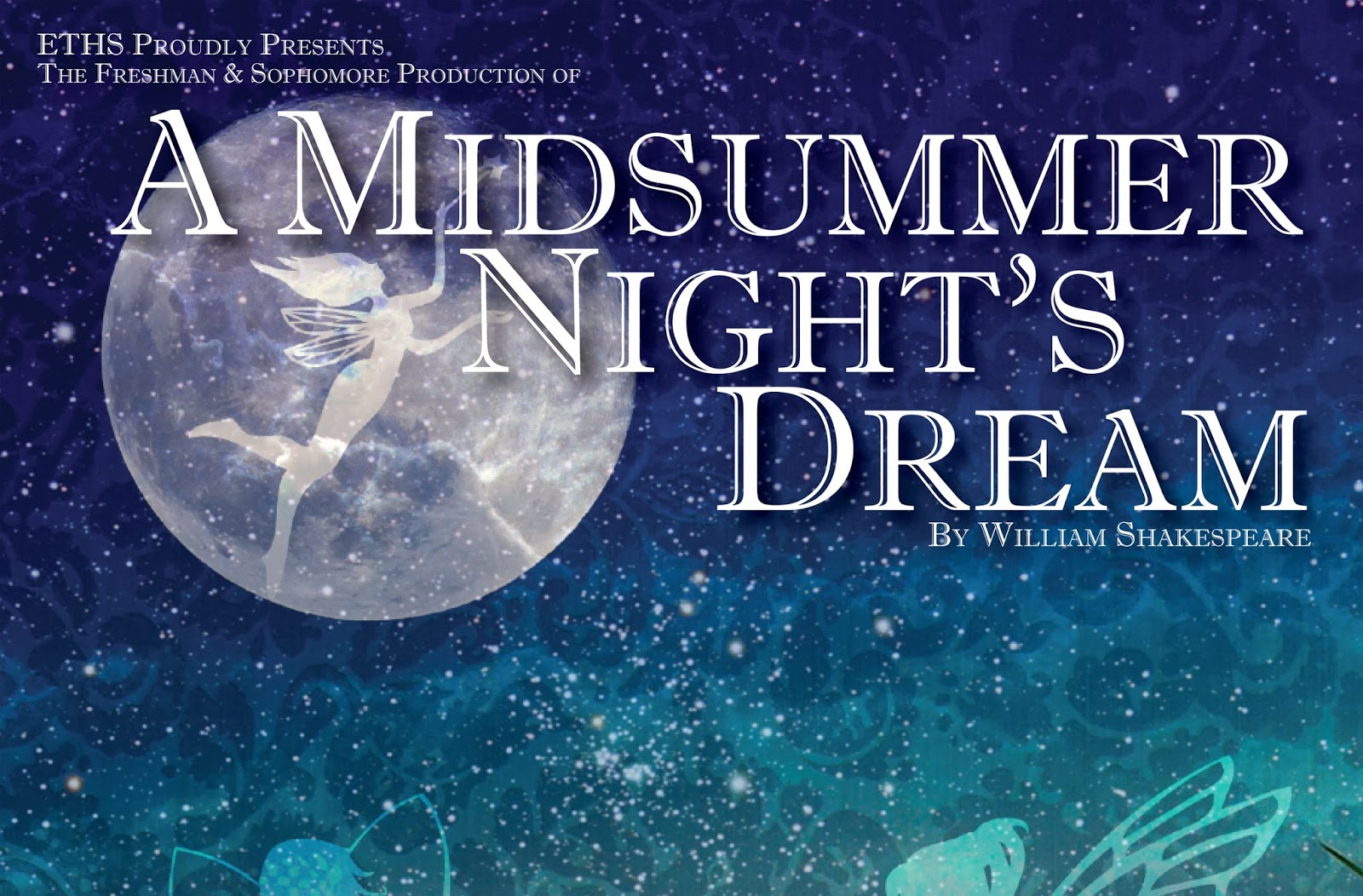 a midsummers night dream essay