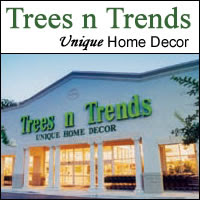 Trees n Trends - Unique Home Decor: Lamps and Lighting