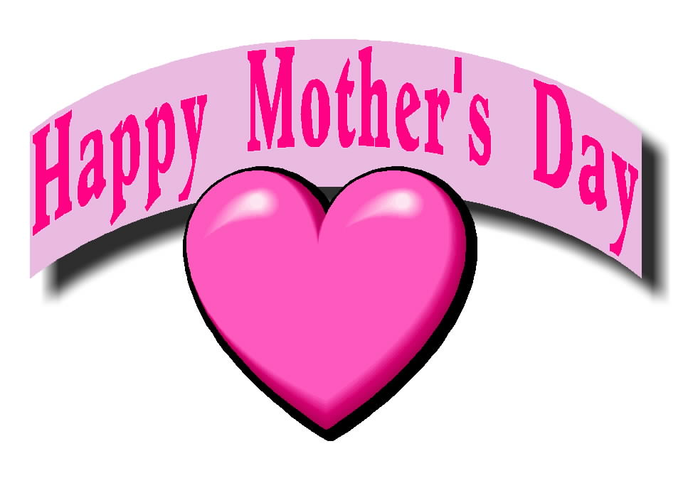 Free Posters and Signs: Happy Mother's Day