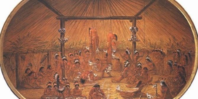 Ritual Paling Seram