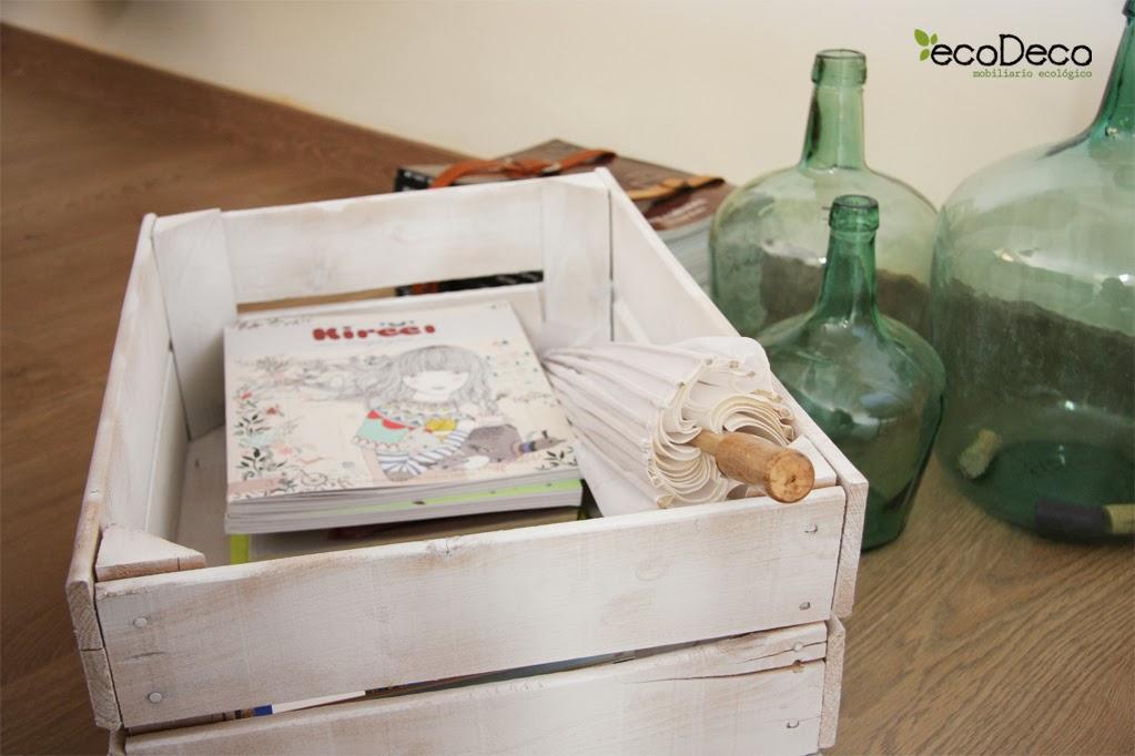 reutilizar damajuanas para decorar tu casa