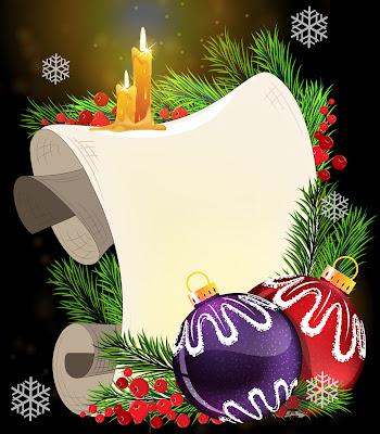 Banco de im genes para ver disfrutar y compartir - Dibujos tarjetas navidenas ...