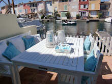 """Villa Venezia"" med 8 sengeplasser i Port Grimaud til utleie!"