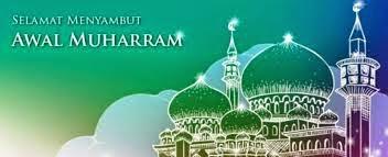Selamat Menyambut Tahun Baru 1436 Hijrah!!!