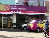 Bank Mega Syariah - Recruitment S1, S2, MDP Para Group