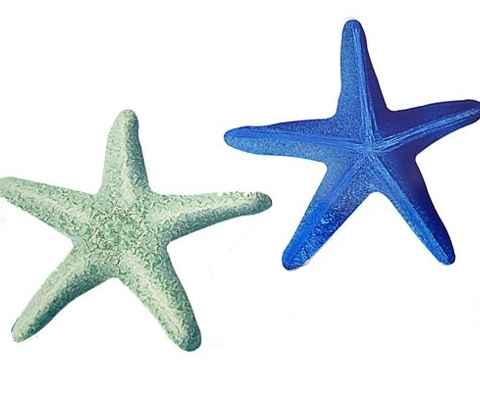 starfish sculpture for outdoors