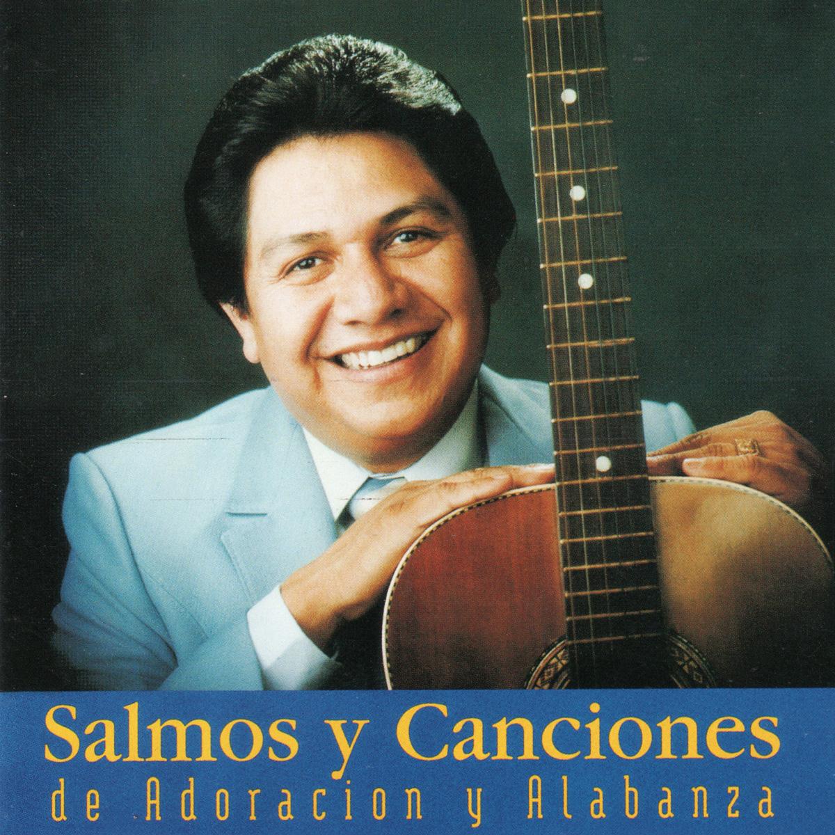 Manuel Bonilla-Salmos y Canciones-