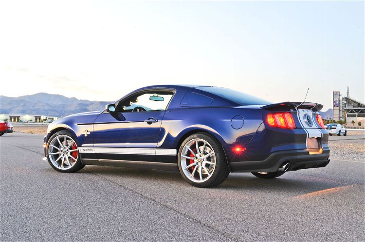 2012 shelby mustang gt500 super snake well turned cars. Black Bedroom Furniture Sets. Home Design Ideas