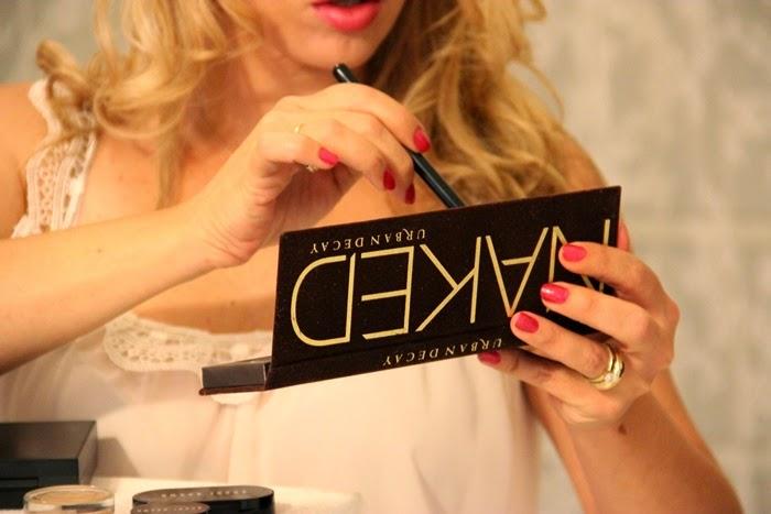 בלוג אופנה Vered'Style - מברשות איפור של סיגמא מאתר קלאו