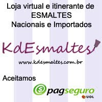 Loja KD Esmaltes