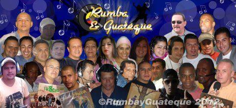 Programadores De Rumba y Guateque